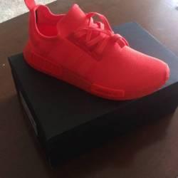 Adidas nmd r1 (us 10.5)