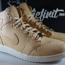 Nike air jordan retro 1 pinnac...