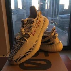 Yeezy boost 350 zebra