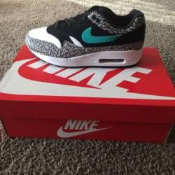 Nike atmos air max 1 2017