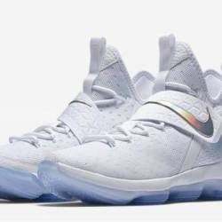Nike lebron 14 time to shine w...