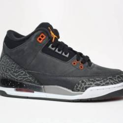 Nike air jordan 3 fear gs bg