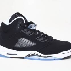 Nike air jordan 5 oreo gs bg