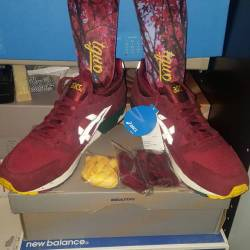 Asics x the good will out gel-...