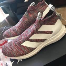 Adidas x kith ultraboost copa ace