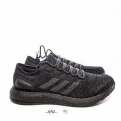 huge discount e0ad2 7f664 260.99 Adidas pureboost ltd core blac.
