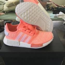 Adidas nmd_r1 sun glow