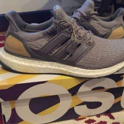 Authentic adidas ultra boost 3...