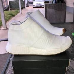 City sock 1