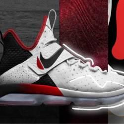 Nike lebron 14 flip the switch...