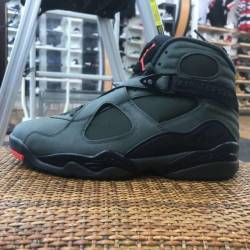 Air jordan 8 sequoia