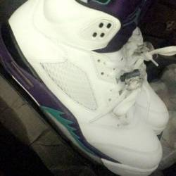 Grape 5s