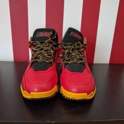 Lining way of wade 2 code red