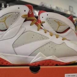 Jordan 7 size 13 pre owned yea...