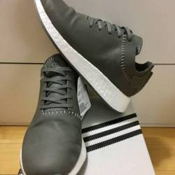 Adidas nmd r_2 wings+horns lea...