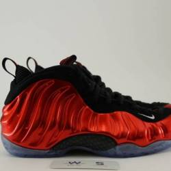 Air foamposite one metallic re...