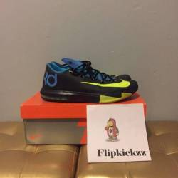 Nike kd 6 - away 2