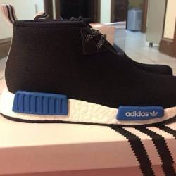 Adidas nmd x porter chukka