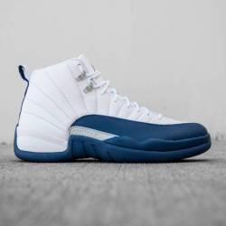 Air jordan 12 - french blue (2...