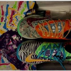 Nike kd vi what the kd ultimat...