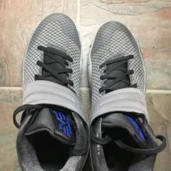 Nike kyrie 2 - wolf grey omega...