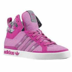 Adidas top court hi friendship...