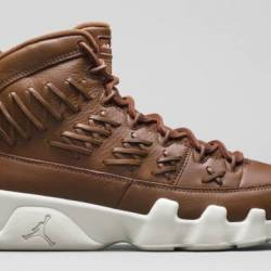 Air jordan 9 baseball glove