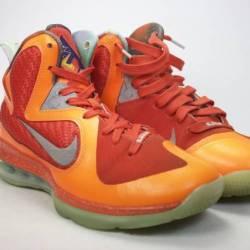 Nike lebron 9 big bang