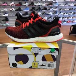 Adidas ultra boost solar red 2.0