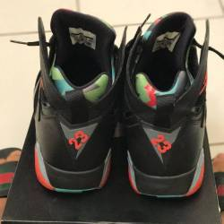 Jordan 7 marvin of the martions