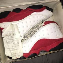 Og air jordan 13 chicago