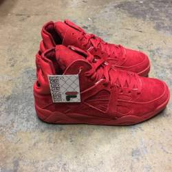 """Fila the cage """"red"""""""
