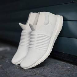 Adidas ultra boost laceless pk...