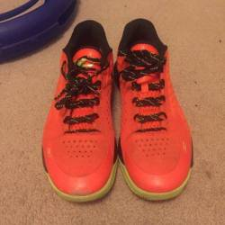 Under armour curry one low - b...