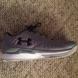 Curry one - under armour - nev...