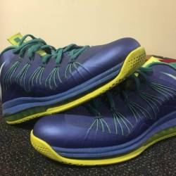 Nike lebron 10 low - summit la...
