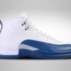 Air jordan 12 retro french blu...