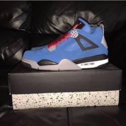 Jordan 4 eminem custom