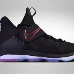 Nike lebron 14 bred 852405-004