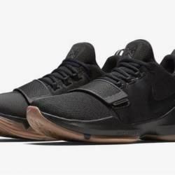Nike pg 1 black/anthracite-lig...