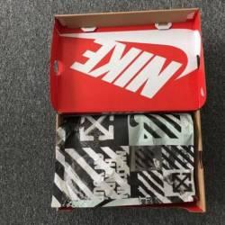 Nike off-white lab air max 90