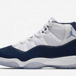 Air jordan 11 retro  win like 82