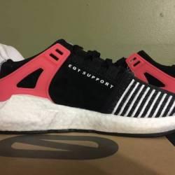 Adidas eqt support 93 17 black...
