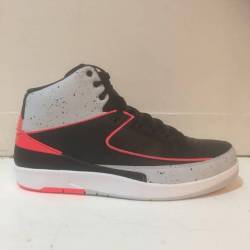 Air jordan 2 infrared cement