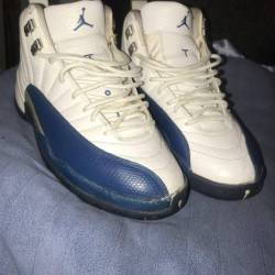"Air jordan retro ""french blu..."