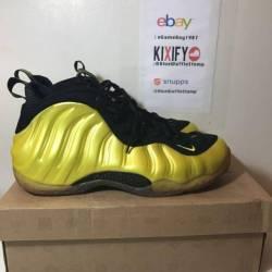 Nike foamposite one electrolim...