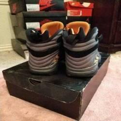 Jordan retro 8 citrus/phoenix