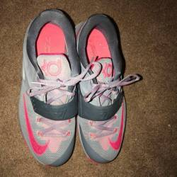 Nike kd 7 - calm before the storm