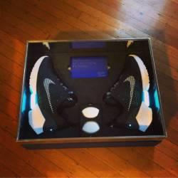 Nike hyperadapt 1.0 size 12 bn...