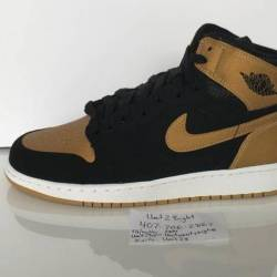 Air jordan 1 retro gs melo 1s